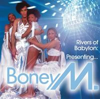 Boney M -Rivers of Babylon 1976-84 (CD)