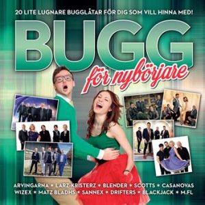 Bugg för nybörjare (CD)