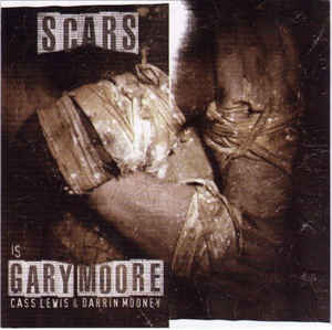 Moore Gary – Scars