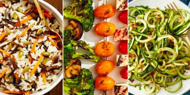Alternativas Cenas Saludables