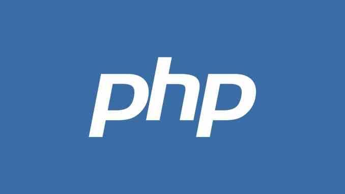 دروس تعليم PHP
