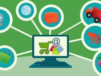 فوائد التجارة الإلكترونية