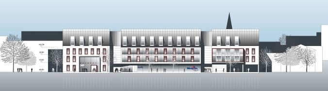 Rathaus Laage