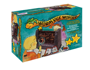 Worm-Vue Wonders Box