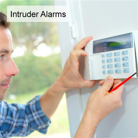 Intruder Alarms HSR Belper (Small)