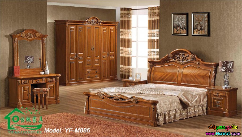 Furniture Bedroom Suites Size King