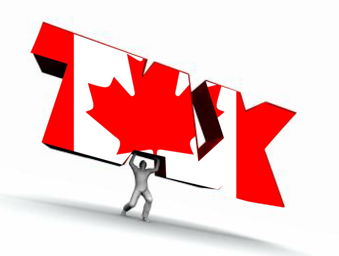 Canadian Income Tax For Businesses