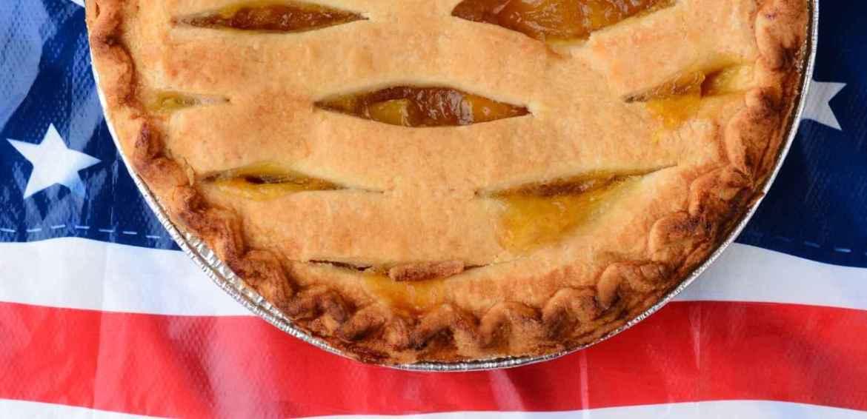 l'origine della Apple Pie