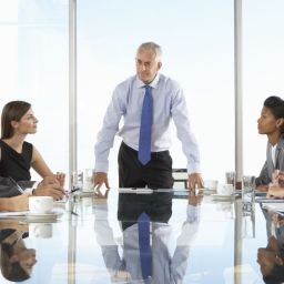 ruoli aziendali inglesi