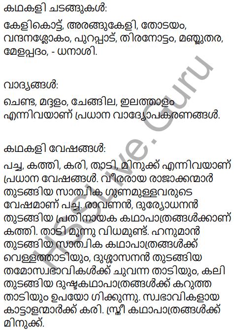 Kerala Padavali Malayalam Standard 10 Solutions Unit 3 Chapter 1 Pralobhanam 29