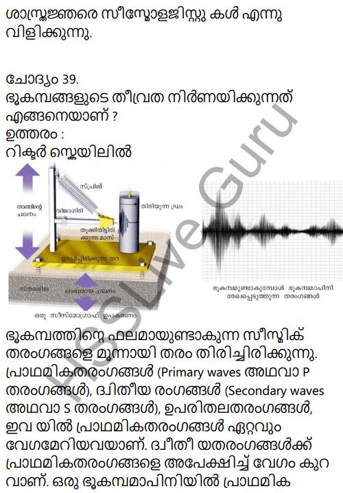 Kerala Syllabus 9th Standard Physics Solutions Chapter 7 Wave Motion in Malayalam 36