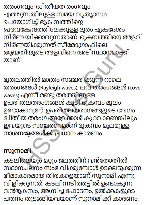 Kerala Syllabus 9th Standard Physics Solutions Chapter 7 Wave Motion in Malayalam 37