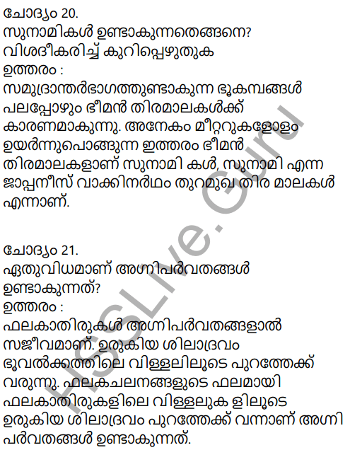 Kerala Syllabus 9th Standard Social Science Solutions Chapter 2 The Signature of Time in Malayalam 15