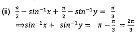 Plus Two Maths Inverse Trigonometric Functions 4 Mark Questions and Answers 27