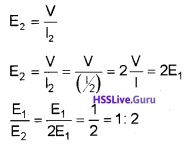 Plus Two Physics Chapter Wise Questions and Answers Chapter 3 Current Electricity - 42