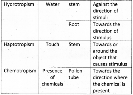 Kerala Syllabus 9th Standard Biology Solutions Chapter 6 The Biology of Movement 11