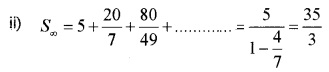 Plus One Maths Sequences and Series Three Mark Questions and Answers 25