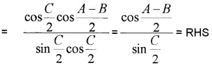 Plus One Maths Trigonometric Functions Three Mark Questions and Answers 18