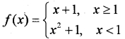 Plus Two Maths Continuity and Differentiability 3 Mark Questions and Answers 107