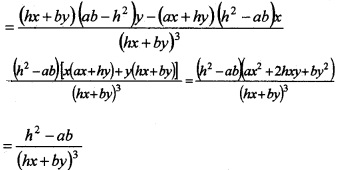 Plus Two Maths Continuity and Differentiability 4 Mark Questions and Answers 72