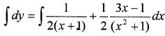 Plus Two Maths Differential Equations 3 Mark Questions and Answers 15
