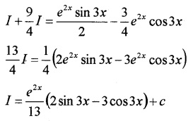 Plus Two Maths Integrals 3 Mark Questions and Answers 36