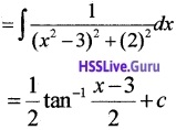 Plus Two Maths Integrals 3 Mark Questions and Answers 49