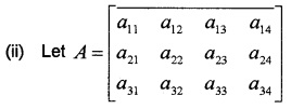 Plus Two Maths Matrices 3 Mark Questions and Answers 18
