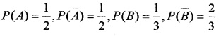 Plus Two Maths Probability 4 Mark Questions and Answers 31