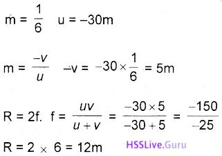 Kerala SSLC Physics Model Question Paper 4 English Medium 3
