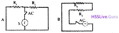 Kerala SSLC Physics Model Question Paper 4 English Medium 6
