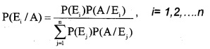 Plus Two Maths Notes Chapter 13 Probability 2