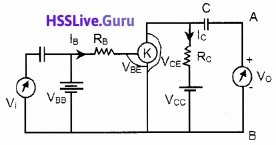 Plus Two Physics Notes Chapter 14 Semiconductor Electronics Materials, Devices and Simple Circuits - 32