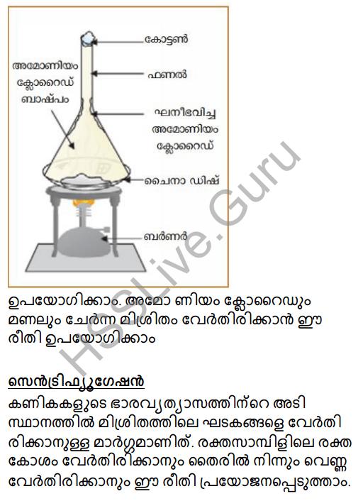 Kerala Syllabus 8th Standard Basic Science Solutions Chapter 4 Properties of Matter in Malayalam 37