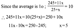 Kerala Syllabus 9th Standard Maths Solutions Chapter 13 Statistics 2