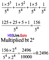 Kerala Syllabus 9th Standard Maths Solutions Chapter 2 Decimal Forms img-1