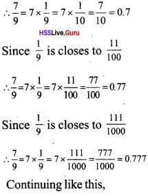 Kerala Syllabus 9th Standard Maths Solutions Chapter 2 Decimal Forms img-11