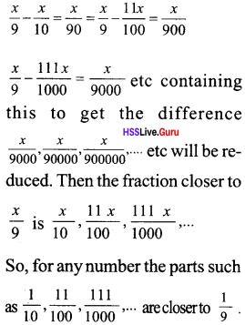 Kerala Syllabus 9th Standard Maths Solutions Chapter 2 Decimal Forms img-23