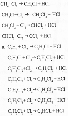 Kerala Syllabus 10th Standard Chemistry Solutions Chapter 7 Chemical Reactions of Organic Compounds 17