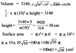 Kerala Syllabus 10th Standard Maths Solutions Chapter 8 Solids - 51
