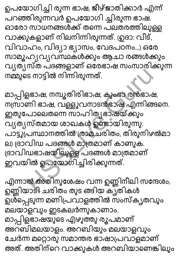 Muhyadheen Mala Summary 2
