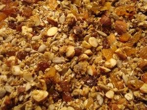 Müsli - Recept på H:ssons Skafferi