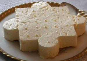 Äggost - Recept på Hssons Skafferi