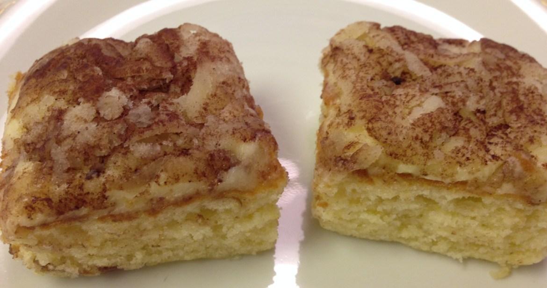 Falska potatisbakelser - Recept från Hssons Skafferi