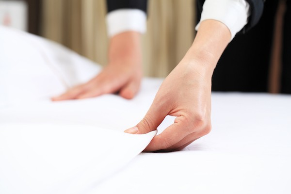 hospitality outsourcing companies, benefits of outsourcing housekeeping