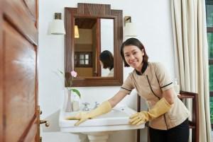 housekeeping meeting ideas