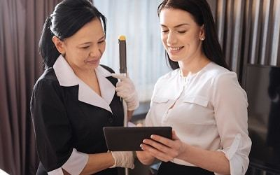 Ten Steps to Finding Hospitality Staff