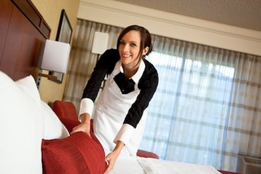 Hotel Temps - Hospitality Staffing Solutions