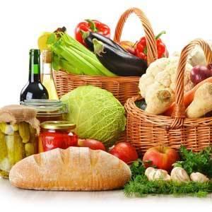 Sector Alimentari