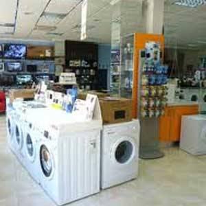 Sector Electrodomèstics